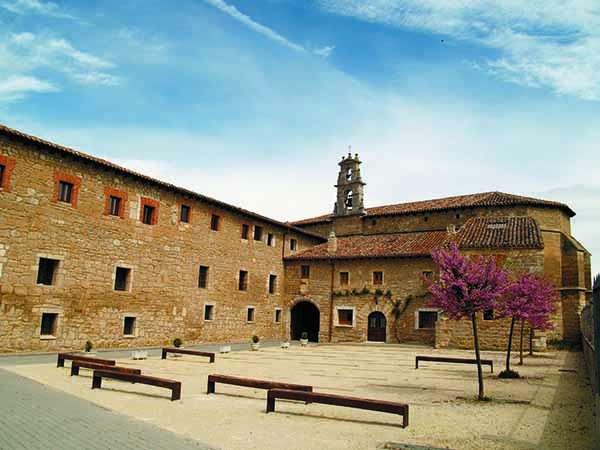 Convento de Nuestra Señora del Espino.