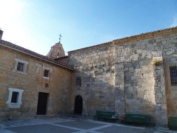 Ermita de Nuestra Señora de la Cuadra.